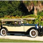 Hilton Head Concours d'Elegance 2008 – Results and Photos