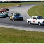 2009 Vintage Racers Group Race Schedule