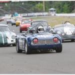 2009 SOVREN Vintage Race Schedule
