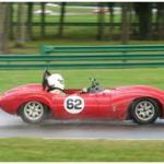 2009 HSCC Vintage Race Schedule