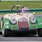 2009 VARA Vintage Racing Schedule