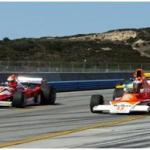 2009 Historic Grand Prix Race Schedule