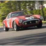 Ferrari 250 GT SWB Alloy Competizione – Car Profile