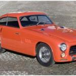 Pegaso Z-102 – Car Profile