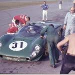 1967 24 Hours of Daytona Photo Gallery