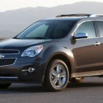 Chevrolet Equinox LTZ – Driving Report