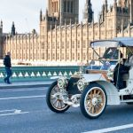 London to Brighton Veteran Car Run 2013 – Report and Photos