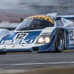 Classic 24 Hour Daytona 2014 – Picture Gallery