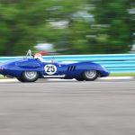 U.S. Vintage Grand Prix Watkins Glen 2014 – Report and Photos