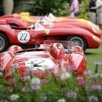 Cavallino Classic 2015 – Report and Photos