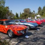 Greystone Mansion Concours 2015 – Report and Photos