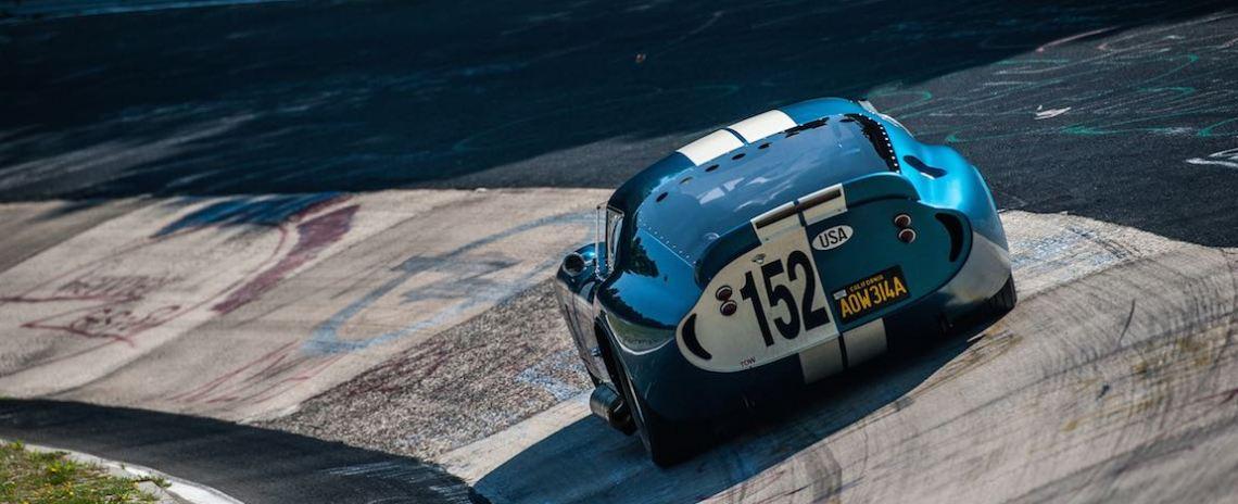 1964 Shelby Cobra Daytona Coupe