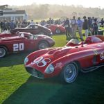 Pebble Beach Concours d'Elegance 2015 – Report and Photos