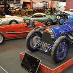 Salon Retromobile 2015 – Report and Photos