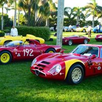 Cavallino Classic Sports Sunday 2016 - Report and Photos