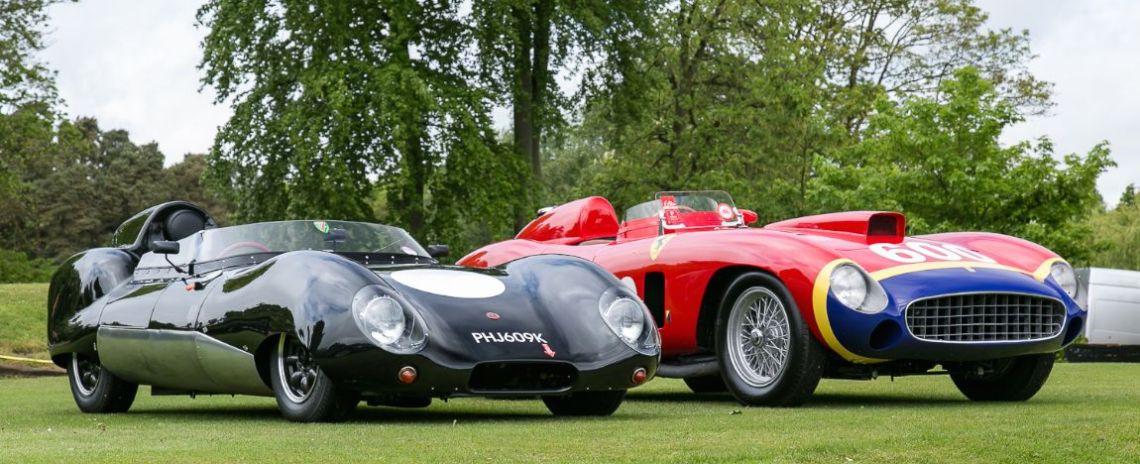Lotus Mk X