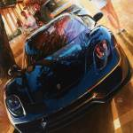Automotive Fine Arts Society Display at 2016 Pebble Concours