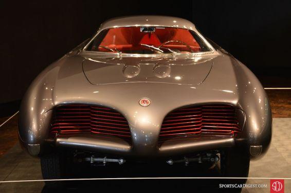 1953 Alfa Romeo BAT 5