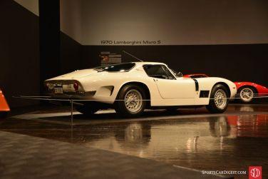 1968 Bizzarrini 5300 Strada