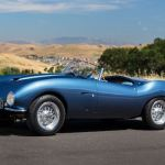 Coachbuilt Offerings at Gooding Pebble Beach 2016