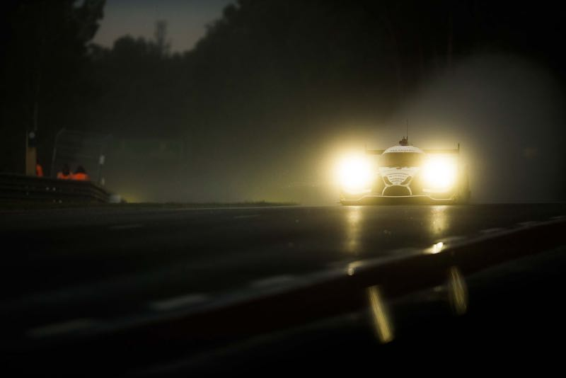 24 Hours of Le Mans 2016