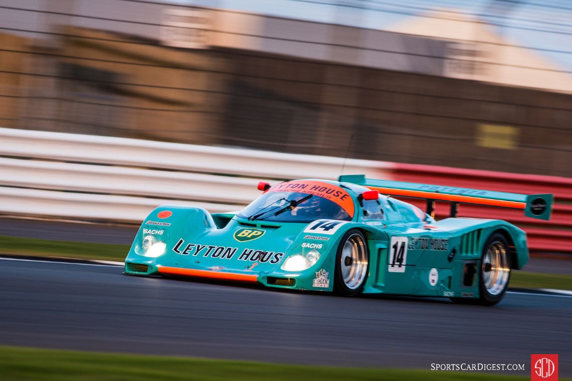 Silverstone Classic 2016 - Picture Gallery