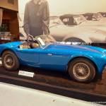 Monterey Classic Car Week 2016 – Auction Summary