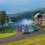 Goodwood Revival 2016 – Report and Photos