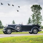 Headline Offerings at 2016 RM Sotheby's Hershey