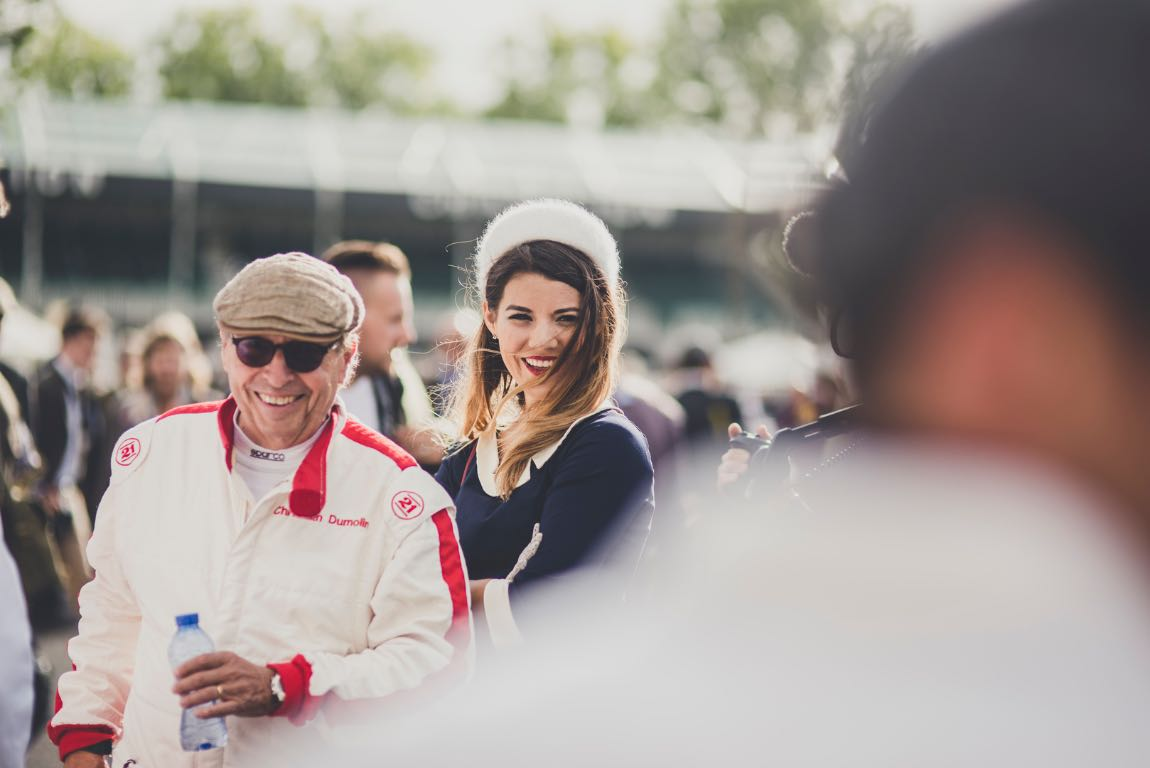 Goodwood Revival 2016, photo: Amy Shore