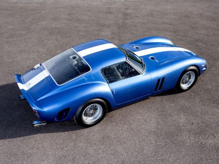 1962 Ferrari 250 GTO 3387 GT