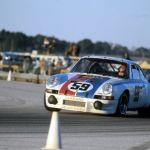 Honoring Brumos Racing at Amelia Island