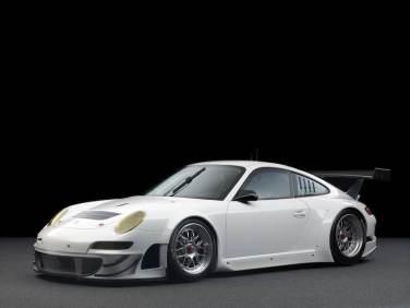 2010 Porsche 911 RSR (photo: Urs Schmid / Michel Zumbrunn)