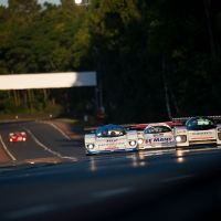 Group C Reigned Supreme at Le Mans Classic