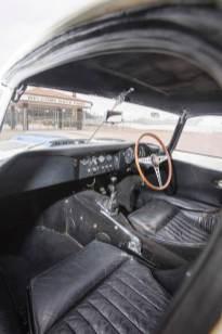 1963 Jaguar E-Type Lightweight Competition S850667