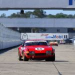 Classic 12 Hour Sebring 2016 – Report and Photos