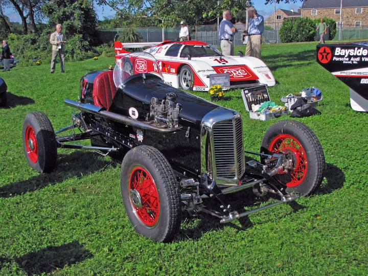 1926 Miller-Schofield Sprint Car
