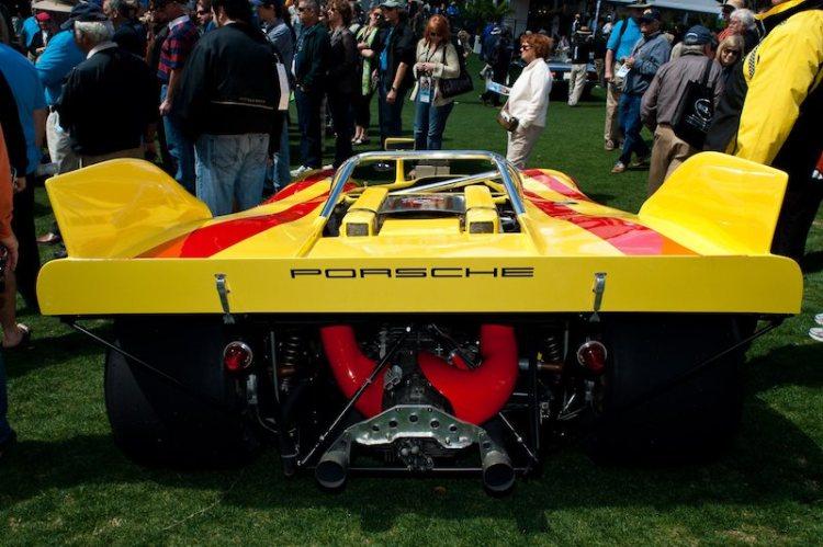 1970 Porsche 917K - Amalfi Racing