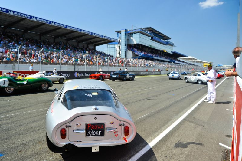 le mans classic 2010 results and photo gallery. Black Bedroom Furniture Sets. Home Design Ideas