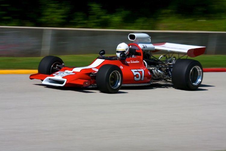 McRae GM1 F5000 - Chris Schnieder