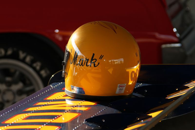 Mark Donohue Tribute