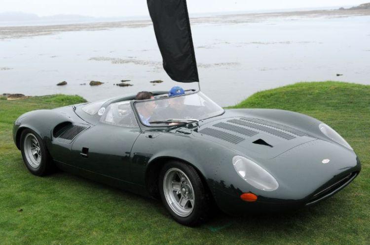 1966 Jaguar XJ13 Prototype, Jaguar Daimler Heritage Trust