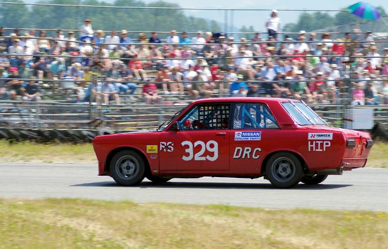 1970 Datsun 510