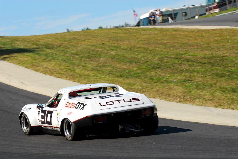 1973 Lotus Europa- Thomas Walko.
