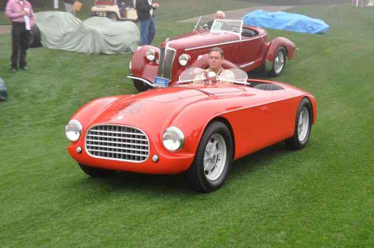 1951 Cooper Barchetta