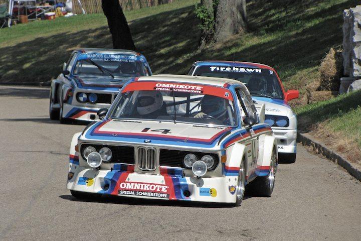 BMW CS/CSL