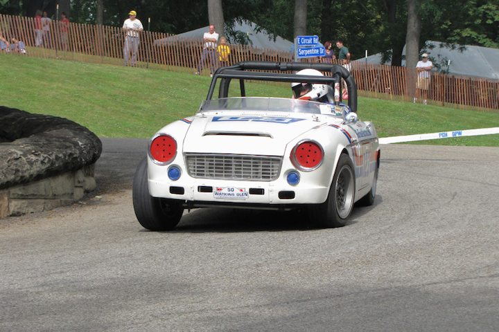 1965 Datsun 1500