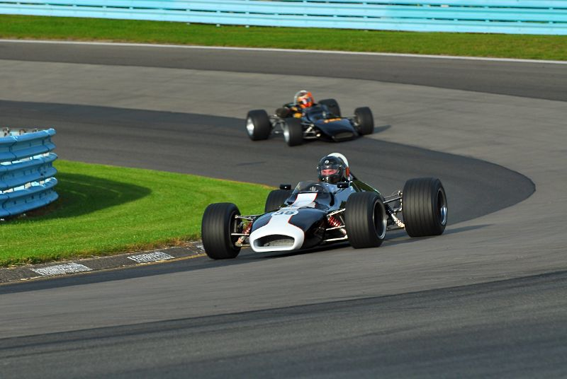 1969 Brabham BT-28 (FB)- Jim Peruto.