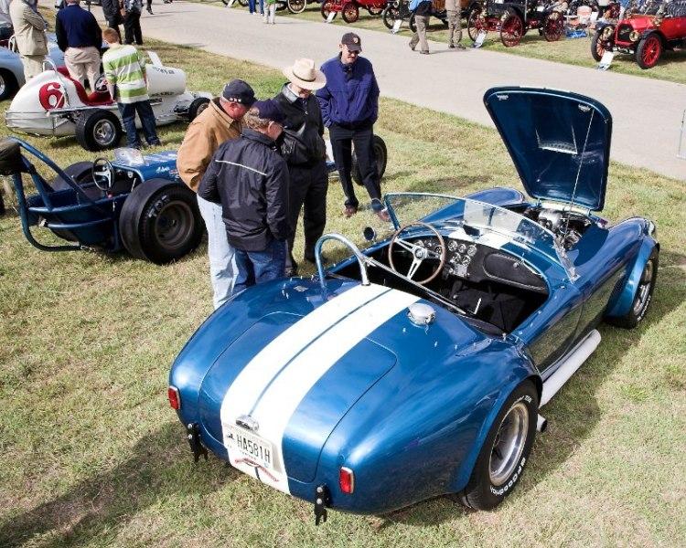 1964 AC Cobra USRRC Roadster
