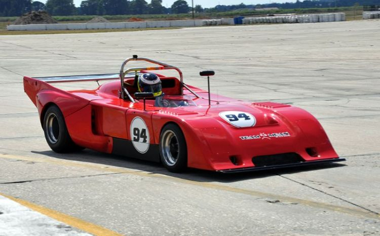 Hsr Sebring Historic Fall Classic 2010 Results And Photos